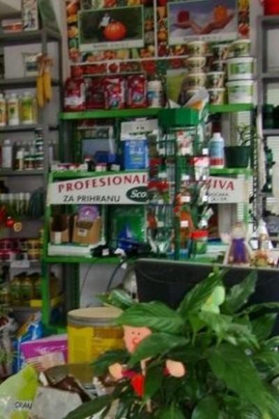Poljoprivredna ljekarna Biogal