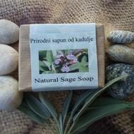 Prirodni sapun od kadulje