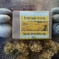 Prirodni sapun od smilja