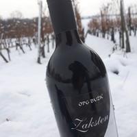 Vino Zaksten