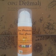 Sun Protection Face Cream 30 ml