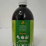 Terra Green Hobby - Povrće