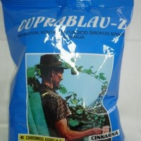 Cuprablau   Z  1 kg