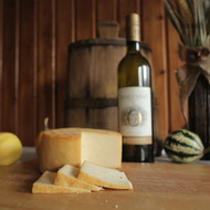 Domaći dimljeni sir