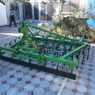 Sjetvospremač, bez hidrauličnog sklapanja, radni zahvat 1.80, četiri reda opruga, ravni