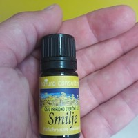 Eterično ulje smilja