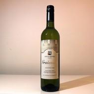 Graševina - kvalitetno vino harmoničnog okusa