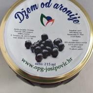 Džem od aronije