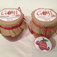 Ukusan, kvalitetan i zdrav džem od goji bobica