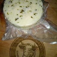 Tvrdi sir sa sremusem