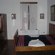 Noćenje u sobi Klara