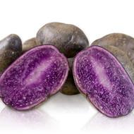 Novo u ponudi: Plavi krumpir