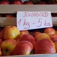 Jabuke Jonagold