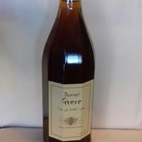 Domaći Gverc - piće od meda i saća