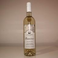 Traminac - kvalitetno desertno vino