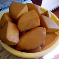Tvrdi dimljeni sir