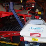 Strojevi za Berbu i održavanje nasada