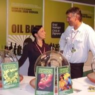 Poljoprivredni glasnik na 7. Danima mladog maslinovog ulja