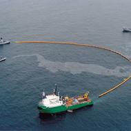RCY - zaštita kod izlivanja ulja
