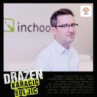 Dražen Karačić Šoljić, Inchoo