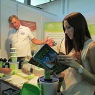 Poljoprivredni glasnik na 21. jesenskom međunarodnom sajmu u Bjelovaru