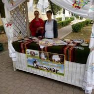 Poljoprivredni sajam u Kuzminu