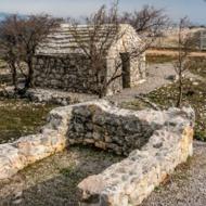 Povijesna lokacija KAPELICA