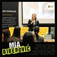 Mia Biberović