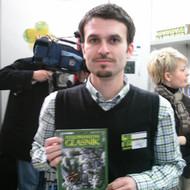 Poljoprivredni glasnik na 18. osječkom proljetnom sajmu