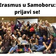 Prijave za Erasmus+ projekt u LAG-u: Cyber me, cyber you