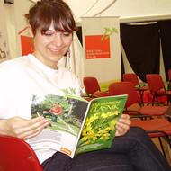 Poljoprivredni glasnik na Festivalu samoniklog bilja