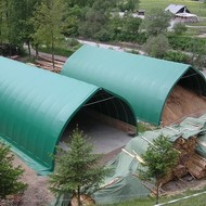 RCY - poljoprivreda(tuneli, pregrade i zavese, geomembrane, retencijski bazeni)
