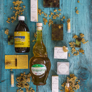 Natural Immortelle products