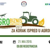 Agrobiznis konferencija 2019