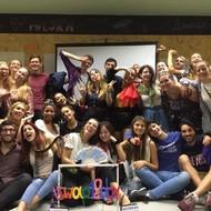 Glasovi mladih za ravnopravnost: razmjena mladih u Samoboru