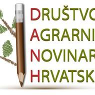 Društvo agrarnih novinara Hrvatske (DANH)
