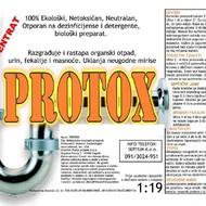 PROTOX - NAPUTAK - za Vaše septičke jame
