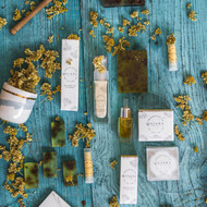 Online ordering natural products