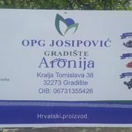 OPG Nenad Josipović