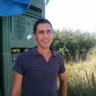 Miroslav Kolić, 30-godišnji voćar iz Jarmine