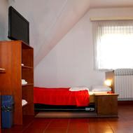 Smještaj u apartmanu