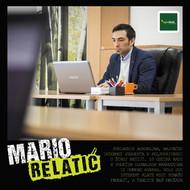 Mario Relatić, Agroklub