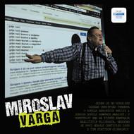 Miroslav Varga, Escape