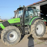 Agrotron 150