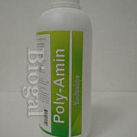 Poly-Amin, folijarno gnojivo