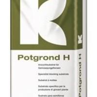 Klasman Potgraund H supstrat za povrće za 70 l