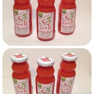 Zdrav i ukusan goji sok